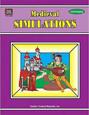 Medieval Simulations 9781576905838