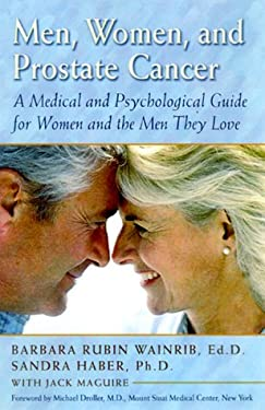 Men, Women, & Prostate Cancer 9781572241824
