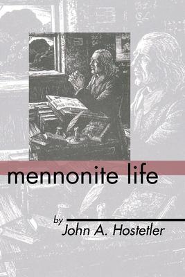 Mennonite Life 9781579107741
