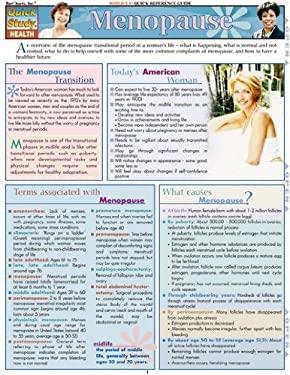 Menopause 9781572228696