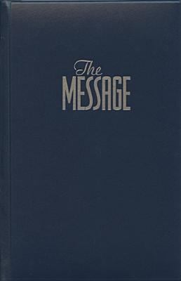 Message Bible-MS-Numbered 9781576836736