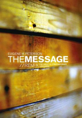 Message Remix-MS 9781576834343