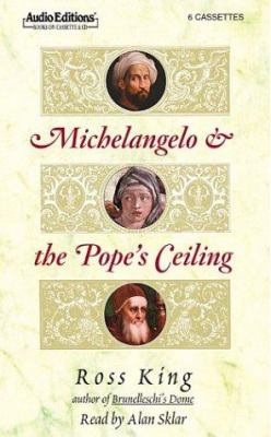Michelangelo and the Pope's Ceiling 9781572703056