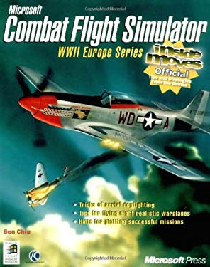 Microsoft Combat Flight Simulator 9781572315921