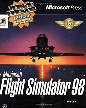 Microsoft Flight Simulator: Inside Moves 9781572316355
