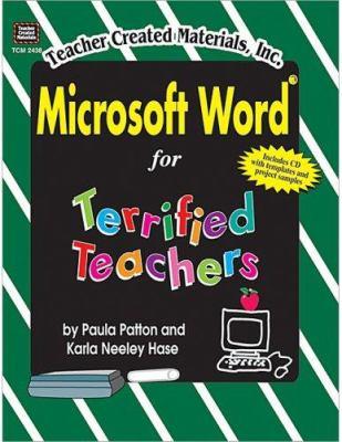 Microsoft Word(r) 97/98 for Teachers 9781576904381