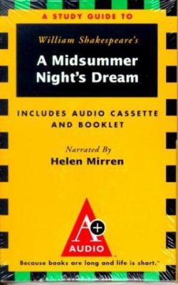 Midsummer Night's Dream 9781570421624