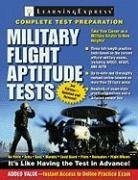 Military Flight Aptitude Tests 9781576856888