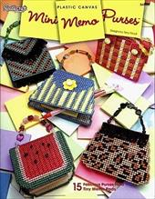 Mini Memo Purses (9781573671859 7082876) photo
