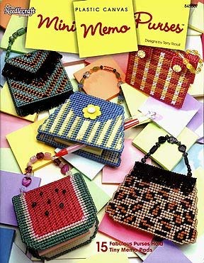 Mini Memo Purses (9781573671859) photo