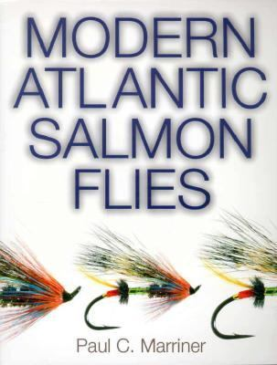 Modern Atlantic Salmon Flies 9781571881526