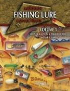 Modern Fishing Lure Collectibles: Identification & Value Guide 9781574324228