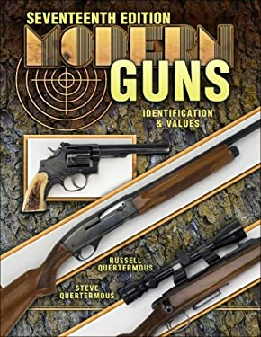 Modern Guns: Identification & Values 9781574326031
