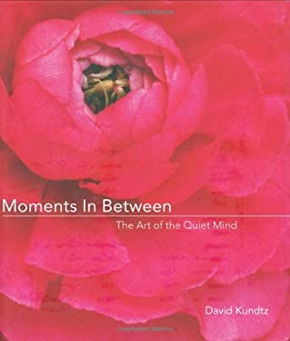 Moments in Between: The Art of the Quiet Mind 9781573242769