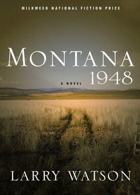 Montana 1948 9781571310613