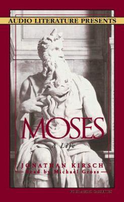 Moses: A Life 9781574533187