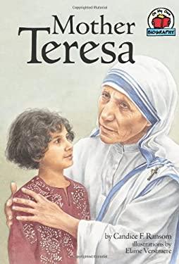 Mother Teresa 9781575054414