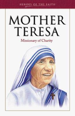description of mother teresa