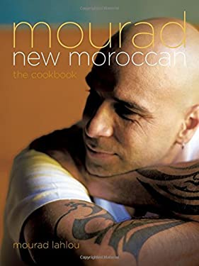 Mourad: New Moroccan 9781579654290
