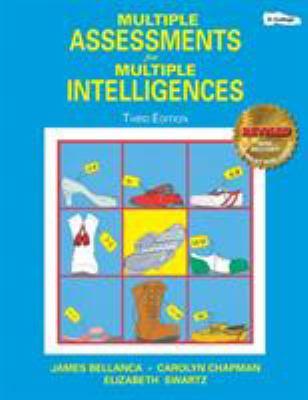 Multiple Assessments for Multiple Intelligences