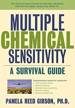 Multiple Chemical Sensitivity 9781572241732