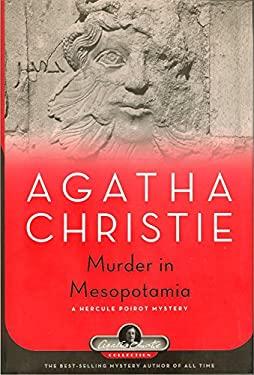 Murder in Mesopotamia 9781579126919