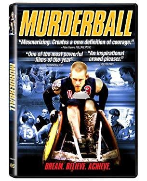 Murderball 0821575533652