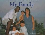 My Family 9781570916915