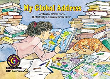 My Global Address 9781574711325