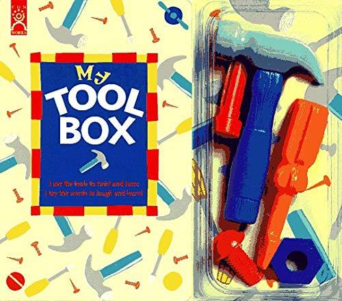 My Tool Box 9781570824388