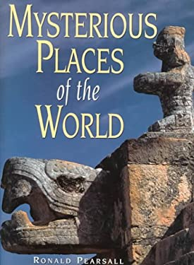 Mysterious Places of the World 9781577171577