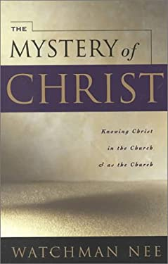 Mystery of Christ: 9781575939544