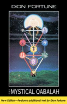 Mystical Qabalah 9781578631506