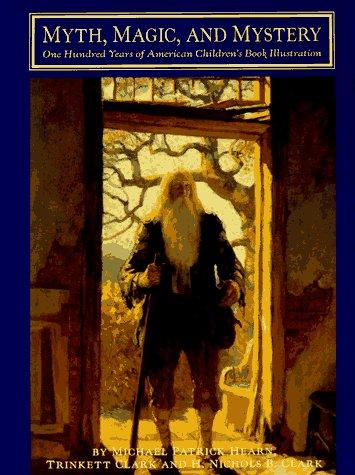 Myth Magic & Mystery