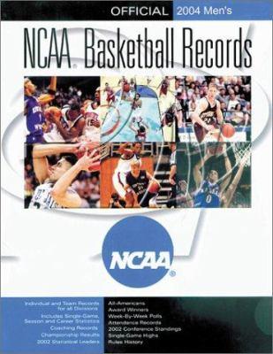 NCAA Men's Basketball Records 9781572435896