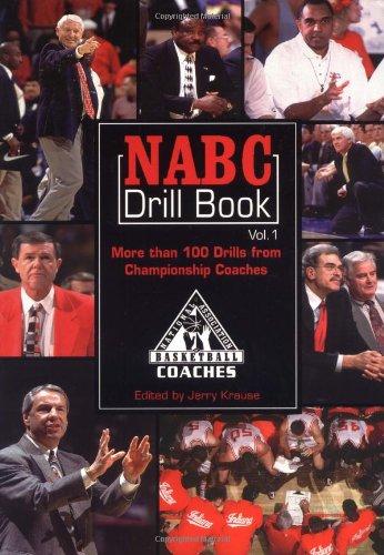 Nabc Drill Book 9781570281488
