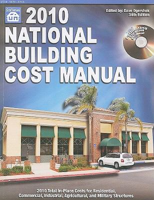 National Building Cost Manual [With CDROM] 9781572182233