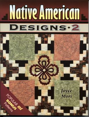 Native American Designs 2 9781574328950