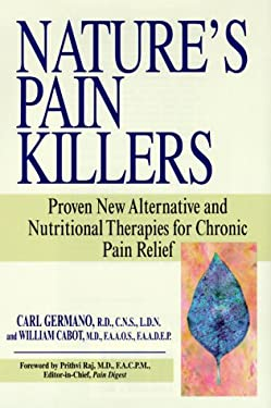 Natures Pain Killers 9781575665023