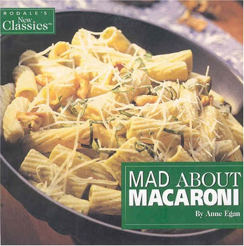 Ncc: Mad about Macaroni 9781579543433