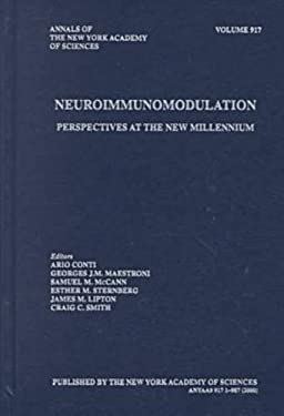 Neuroimmunomodulation: Perspectives at the New Millennium 9781573312875