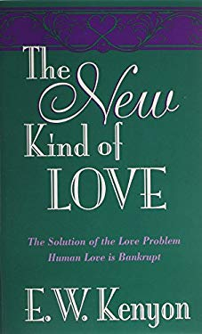 New Kind of Love: 9781577700104