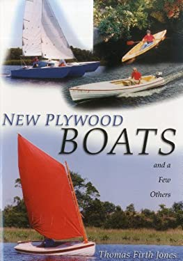 New Plywood Boats: And a Few Others 9781574090963