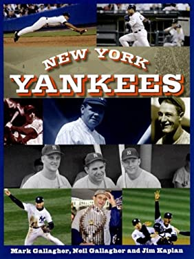 New York Yankees 9781572154810