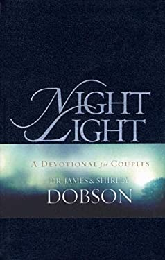 Night Light: A Devotional for Couples 9781576739815