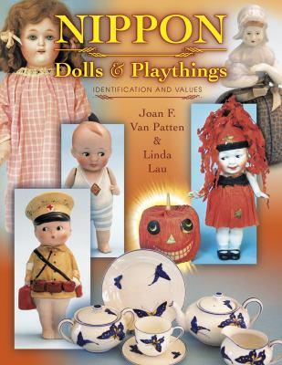 Nippon Dolls & Playthings 9781574322019