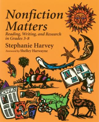 Nonfiction Matters 9781571100726