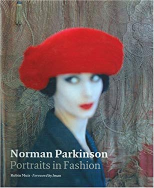 Norman Parkinson Portraits in Fashion 9781570762772