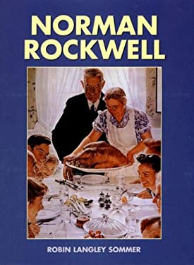 Norman Rockwell 9781572154612