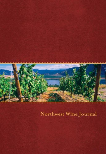 Northwest Wine Journal 9781570615696